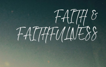 faith and faithfulness, cd series, dr hattabaugh author