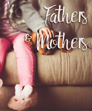fathers and mothers, cd series, dr hattabaugh author