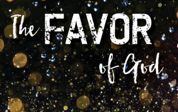 the favor of god, cd series, dr hattabaugh author