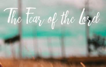the fear of the lord, cd series, dr hattabaugh author