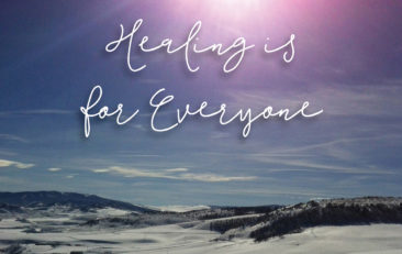 healing is for everyone, cd series, dr hattabaugh author