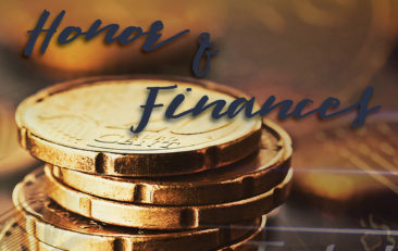 honor and finances, cd series, dr hattabaugh author