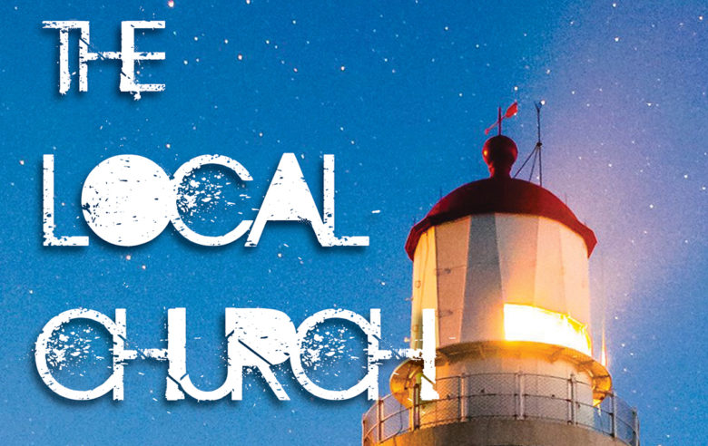 the local church, cd series, dr hattabaugh author