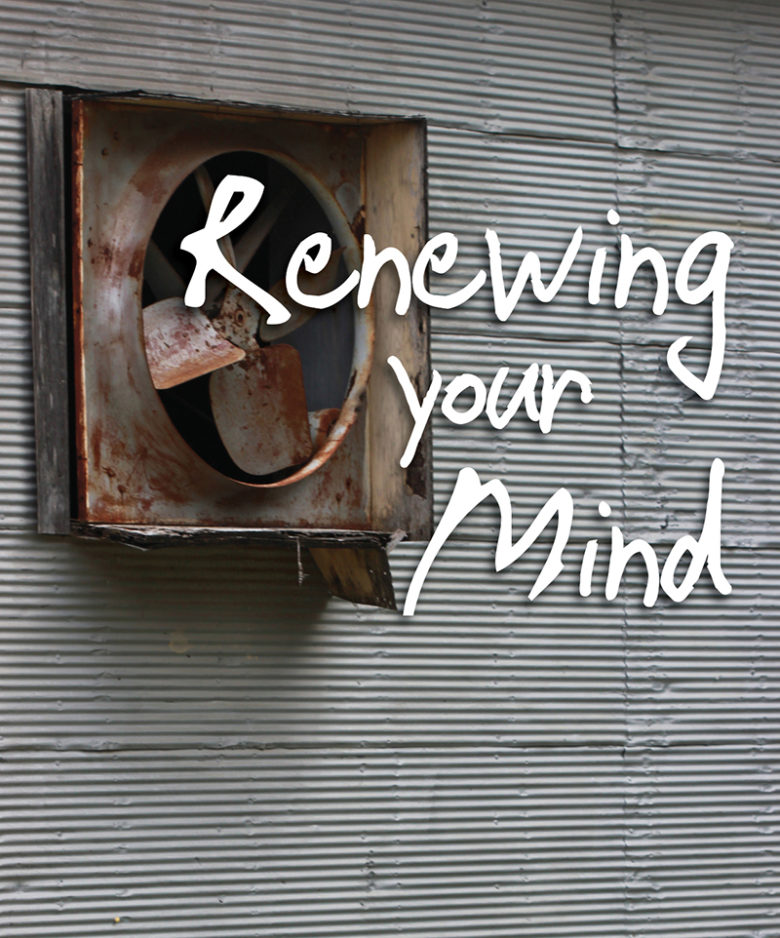 renewing your mind, cd series, dr hattabaugh author