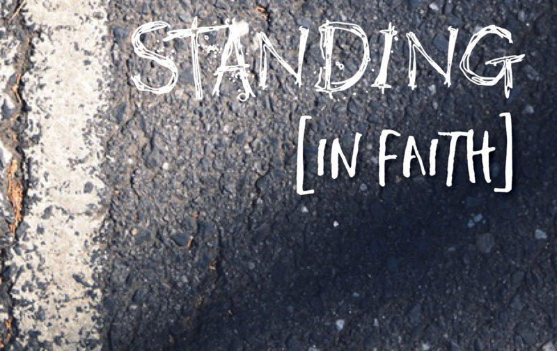 standing in faith, cd series, dr hattabaugh author
