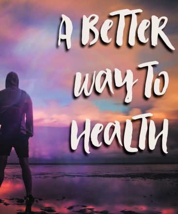 a better way to health, cd series, dr hattabaugh author