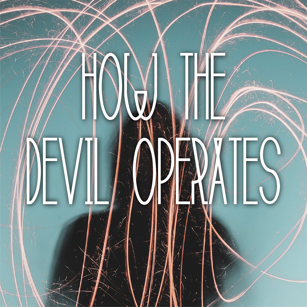 how the devil operates, cd series, dr hattabaugh author