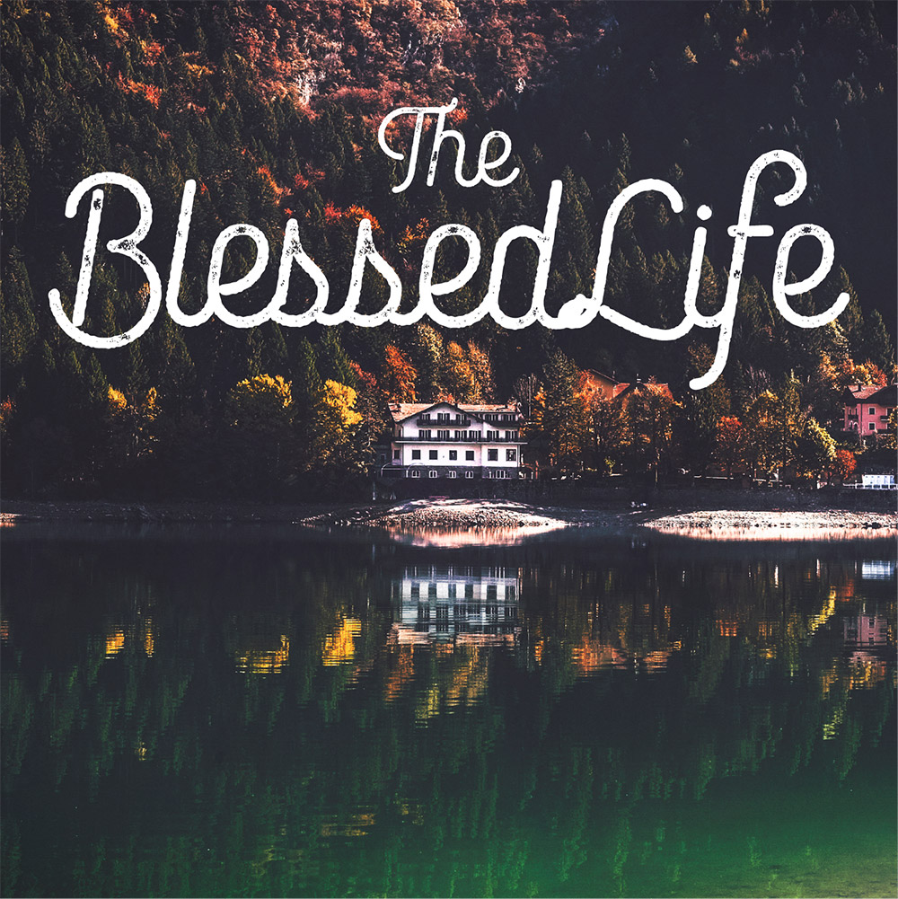 blessed life, cd series, dr hattabaugh author